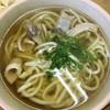 天ぷら ますい - 料理写真:ホルモンうどん