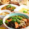 ベトナム料理 アンナンブルー - 料理写真: