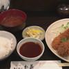 とんかつ武蔵 - 料理写真: