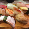 回転寿司 新竹 - 料理写真: