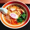 かくじつ家 - 料理写真:中華そば(550)