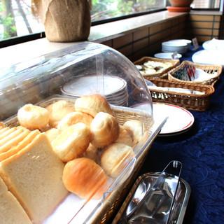 ★☆お得な朝カフェ!¥400でおかわり自由☆★
