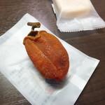 奈良吉野いしい - 郷愁の柿 良いネーミングですね