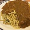 スパゲッティキング - 料理写真: