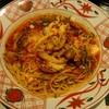 五右衛門 - 料理写真:5種のきのことたっぷりモッツァレラのトマトソース:1,150円