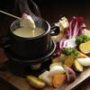 ル バー ラヴァン サンカンドゥ アザブ トウキョウ - 料理写真:チーズフォンデュ