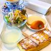STAGE - 料理写真:フレンチトースト(食パン)¥400