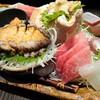 南洲 - 料理写真:厳選鮮魚、南洲盛り❗