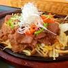 道の駅いまべつ 半島ぷらざアスクル レストラン - 料理写真:
