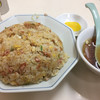 交通飯店 - 料理写真:チャーハン730円