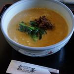 中国料理 舞華 - 担々麺