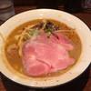麺屋ほぃ - 料理写真:濃厚鶏白湯ラーメン 2016年11月