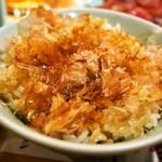 さっぽろジンギスカン - ねこ飯(小)