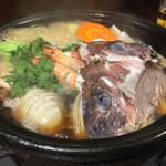 魚バカ一代 - 寄せ鍋