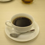 幸せのパンケーキ - コーヒー