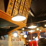 なにはともあれ - 大阪チックな昭和の雰囲気