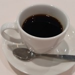ape cucina naturale - コーヒー