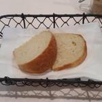 ape cucina naturale - パン