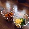 牛スジうどんもりべえ - 料理写真:食べ放題のお惣菜♡