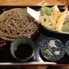 そば処 英太郎 - 料理写真:天田舎