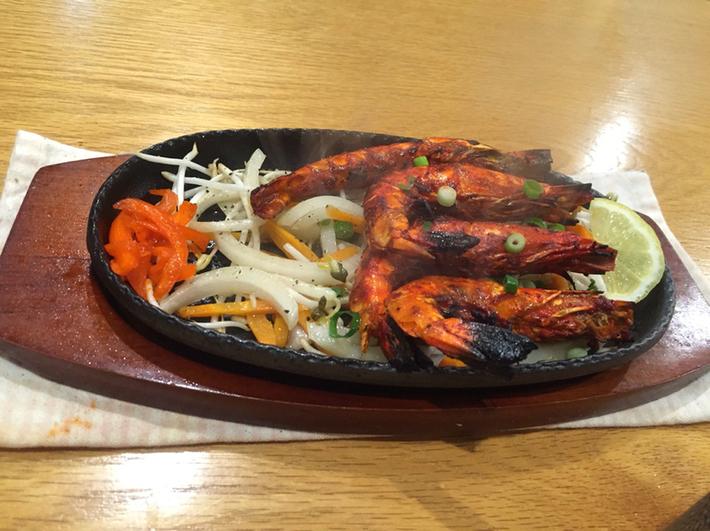 インド・ネパール料理 Asha 甲南店