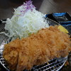 とんかつ瓢 - 料理写真:千葉県産豚ロース(東庄地区産)
