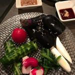 じょんのび - 川崎野菜たち(^^)さっぱりします♡