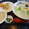 中華料理 アモイ - 料理写真:【再訪H28年10月】