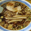 まさごそば - 料理写真:中華そば 並