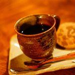 登り窯カフェ - ドリンク写真: