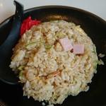 焼めし屋 - 料理写真: