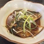 楽酔 - 鯖の味噌煮