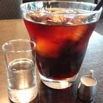 元町珈琲 - 水出しアイスコーヒー