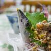 つちや食堂 - 料理写真: