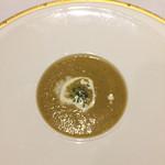59341289 - 【ポタージュ】10種類の野菜たち 滋味豊かな大地のポタージュ