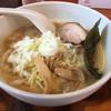 麺屋 繁 - 料理写真:濃厚ラーメン¥800