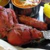 インド・ネパール料理 シャマーマハル - 料理写真: