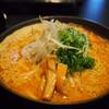 麺屋蔵人 - 料理写真:2016.11