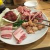 長崎地鶏食堂 ぶっちょ鶏 - 料理写真: