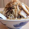 麺屋 ゆう - 料理写真:復活のF(中盛)