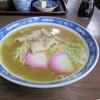味見屋 - 料理写真:中華そば 530円