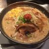 ら麺のりダー - 料理写真:2016/11/27 濃厚みそらーめん