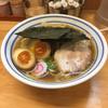 もりの中華そば - 料理写真: