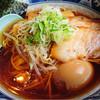 めんくう - 料理写真:特製中華そば しょうゆ 大盛り