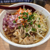 麺小屋 てち - 料理写真:「みそら~めん 小」700円