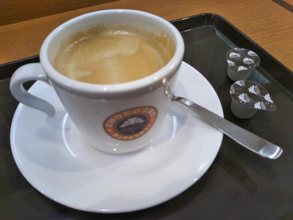 サンマルクカフェ アスピア明石店