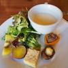 ROCCO - 料理写真:前菜、一口スープ