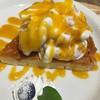 ファーマーズキッチン - 料理写真:サワーマンゴータルト