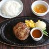 イチイチニイキュウ by ogawa - 料理写真:ハンバーグ