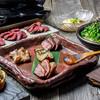 炉とマタギ - 料理写真: